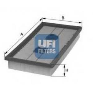 UFI 30.209.00 Воздушный фильтр