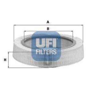 UFI 30.217.00 Воздушный фильтр