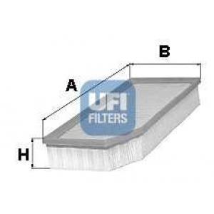 UFI 30.251.00 Воздушный фильтр