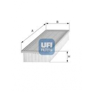 UFI 30.302.00 Воздушный фильтр