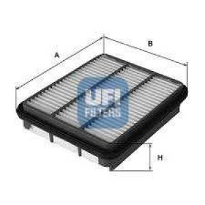 UFI 30.335.00 Воздушный фильтр