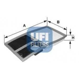 UFI 30.342.00 Воздушный фильтр
