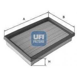 UFI 30.532.00 Воздушный фильтр