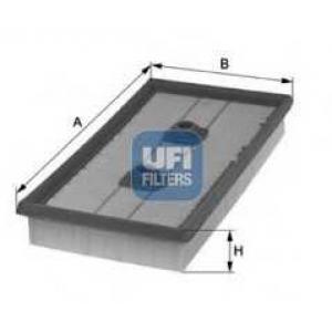 UFI 30.549.00 Воздушный фильтр