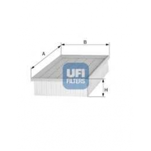UFI 30.898.00 Воздушный фильтр