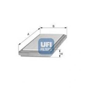 UFI 30.906.00 Фильтр воздушный
