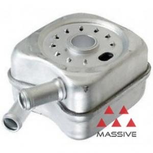 VAG 028117021L Радиатор масла Audi/VW (99>) 90x90