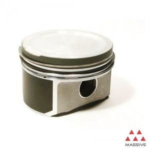 Поршень в комплекте на 1 цилиндр, STD 06b107065n vag -