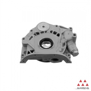 Масляний насос AUDI/VW A6/LT/Transporter/Crafter 2 074115105d vag -