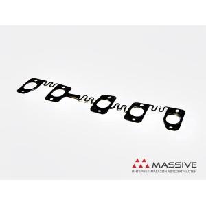 VAG 07Z253039D Прокладка, выпускной коллектор