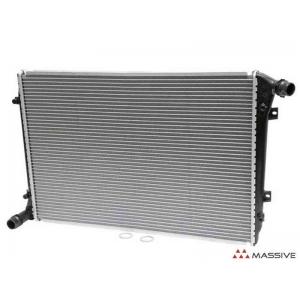 VW 1K0121251AN Радиатор основной 2.0 TDI 8V vw