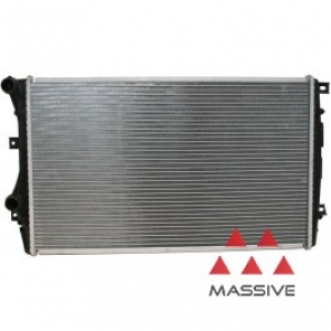 VAG 1K0121253AA Pадиатор системы охлаждения