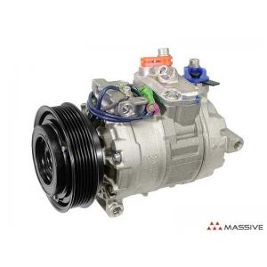 VAG 4B0260805BX Компрессор кондиционераБ/У