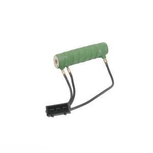 VAG 701959263D Резистор мотора охлаждения