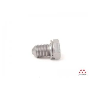VAG N90813202 Резьбовая пробка, маслянный поддон