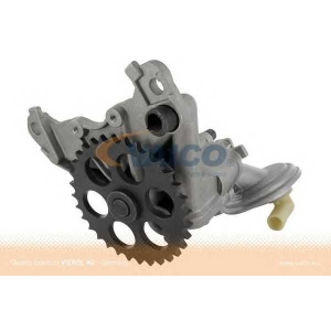 VAICO V10-0139 Oil pump