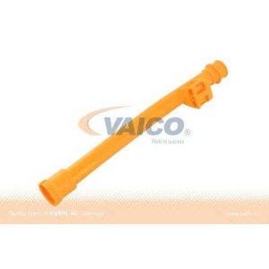 VAICO V10-0428 Направляющая щупа масла
