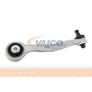 VAICO V10-0633 Важiль верхнiй прав. задн Audi A6 04- Passat 04-