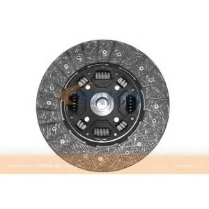 VAICO V10-0855 Clutch plate