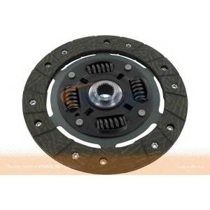 VAICO V10-0856 Clutch plate