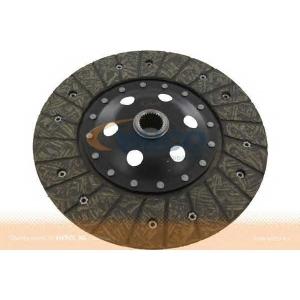 VAICO V10-0863 Clutch plate