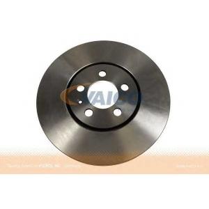 VAICO V10-80053 Brake disc