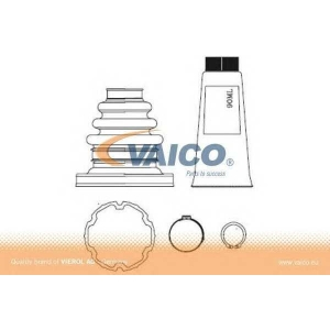 VAICO V20-1190 Half Shaft Boot Kit