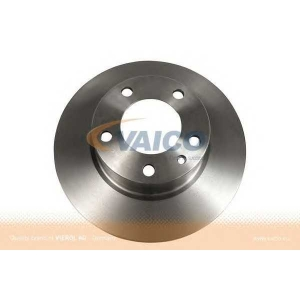 VAICO V20-80013 Brake disc