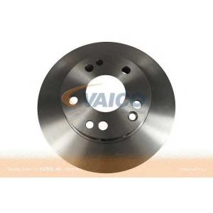 VAICO V30-40005 Диск гальмівний переднiй DB W201