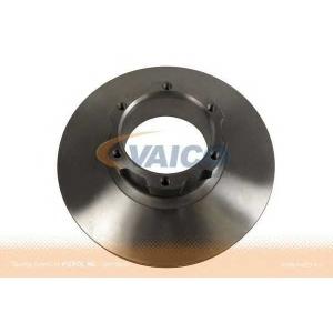 VAICO V30-80037 Brake disc