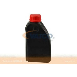 VAICO V60-0074 Гальмівна рідина DOT4, 0,5L