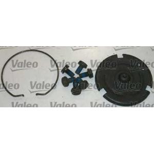 VALEO 003421 Комплект сцепления