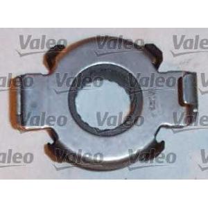VALEO 003501 Комплект сцепления