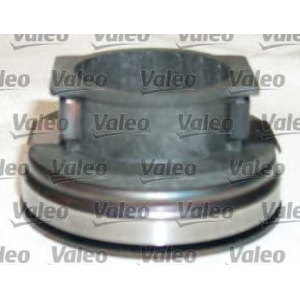 VALEO 006743 Clutch set