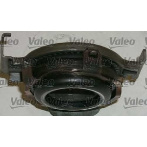Комплект сцепления 006756 valeo - FIAT CROMA (154) Наклонная задняя часть 2000 CHT