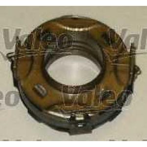 Комплект сцепления 009236 valeo - MITSUBISHI CORDIA (A21_A, AB) купе 1.8 Turbo ECi (A213A)