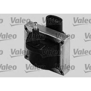 Катушка зажигания 245027 valeo - PEUGEOT 405 I (15B) седан 1.4