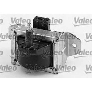 Катушка зажигания 245038 valeo - CITRO?N JUMPER фургон (230L) фургон 2.0