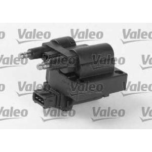 Катушка зажигания 245066 valeo - VOLVO S40 I (VS) седан 1.8