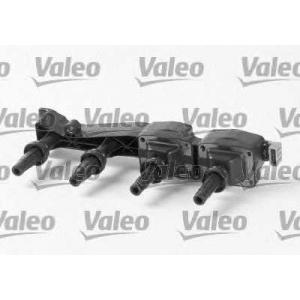 VALEO 245095 Катушка зажигания Valeo