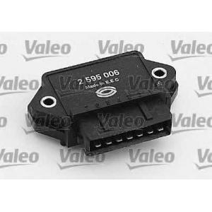 VALEO 245510 Модуль(регулятор зажигания)