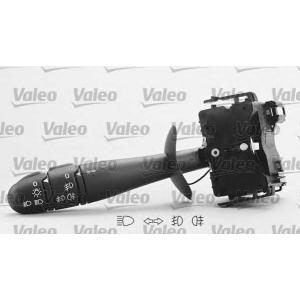Выключатель на колонке рулевого управления 251444 valeo - RENAULT VEL SATIS (BJ0_) вэн 2.2 dCi