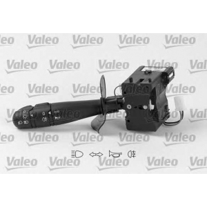 251562 valeo Выключатель на колонке рулевого управления RENAULT MEGANE Наклонная задняя часть 2.0 i (BA0G)
