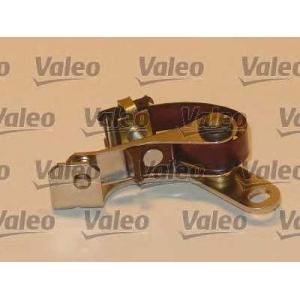 VALEO 343418 Контактная группа, распределитель зажигания