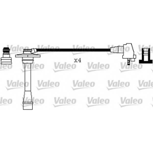 VALEO 346453 Ignition cable set