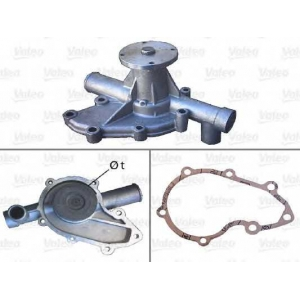 VALEO 506069 Water pump