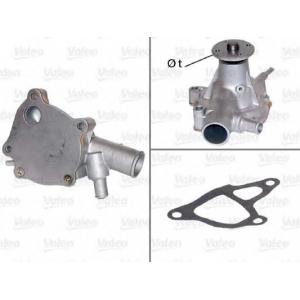 VALEO 506410 Water pump