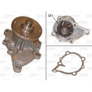 VALEO 506416 Water pump