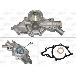 VALEO 506947 Water pump