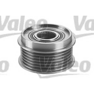 VALEO 588013 Обгонная муфта генератора